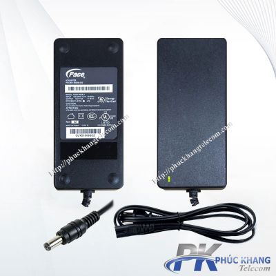 AC/DC ADAPTER PACE DC12V-5A