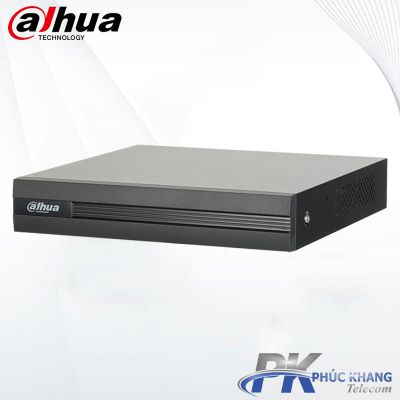 DVR 4 Kênh 5in1 DAHUA XVR1A04