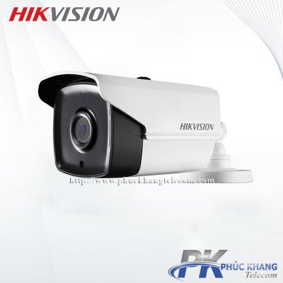 Camera IP Trụ 2MP Hikvision DS-2CD2T21G1-I giá rẻ