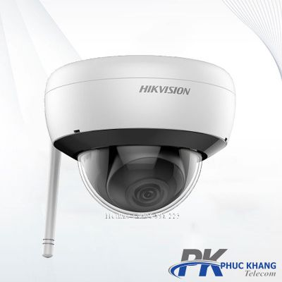 Camera 2.0MP HIKVISION DS-2CD2121G1-IDW1