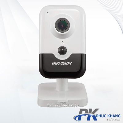 Camera 4.0MP HIKVISION DS-2CD2443G0-IW