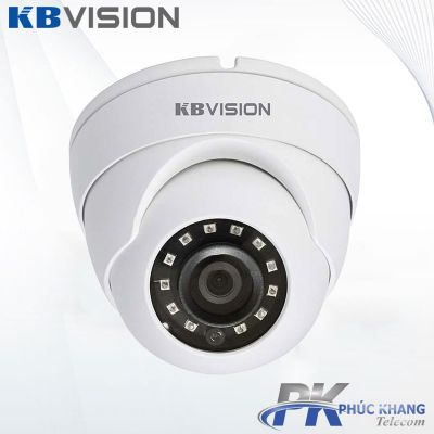 Camera 4in1 1.0MP KBVISION KX-1002SX4