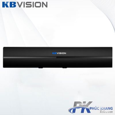 DVR 4 Kênh 5in1 KBVISION KX-7104SD6