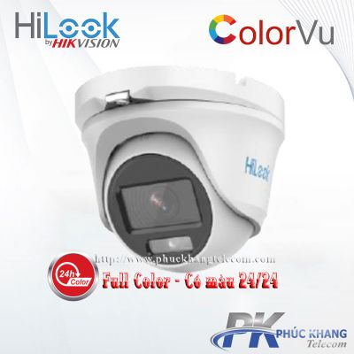 Camera Full Color 2MP HiLook THC-T229-M